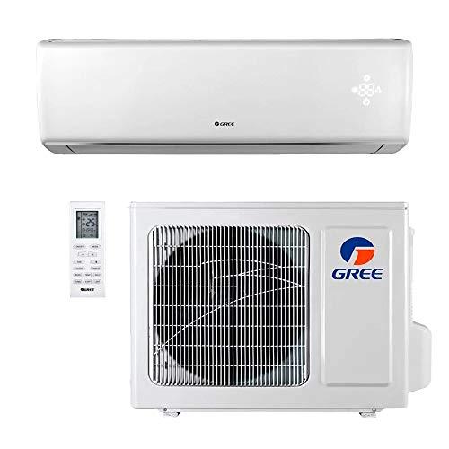 Ar Condicionado Split Gree Eco Garden 12000 Btus Quente/Frio 220V
