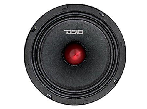 DS18 GEN-M6B 6.5-Inch 480 Watts 8-Ohms Bullet Midrange Speaker