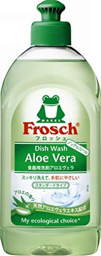旭化成 Frosch(フロッシュ)食器用洗剤 アロエヴェラ