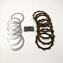 labwork Clutch Kits Fit for Yamaha Blaster 200 YFS 1988-2006 with Heavy Duty Springs