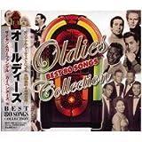 CD オールディーズ・コレクション BOC-400