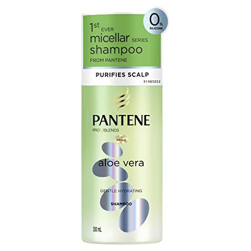 Pantene Pro V Blends Micellar Aloe Vera For Hydration