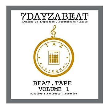 7dayzabeat Volume 1