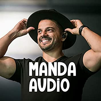 Manda Áudio (Cover)