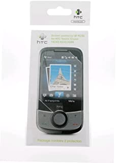 HTC Screen Protectors for HTC HD Mini - Clear (Pack of 2)