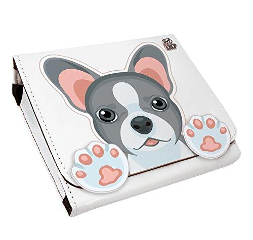 Imp 2DS Animal Carry Case - French Bulldog (Nintendo 2DS) [Importación Inglesa]