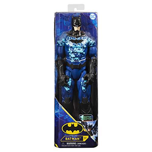 Bizak Figura 30 cm Batman Tactical Bat Tech (61927824)