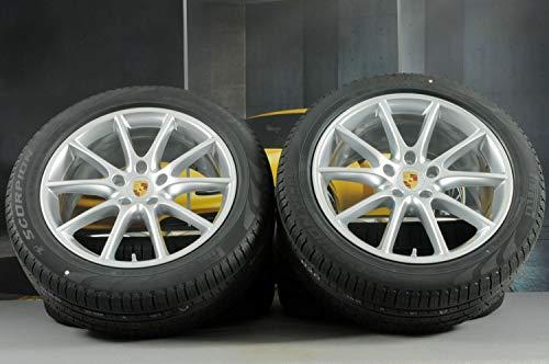 - Porsche Cayenne E3/9Y0 20' - Ruedas para todo el año