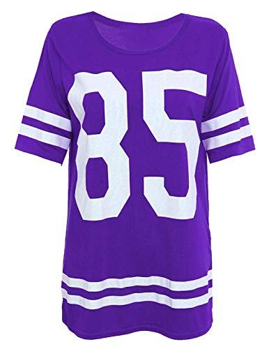 Outofgas Clothing.. - Camisa Deportiva - para Mujer