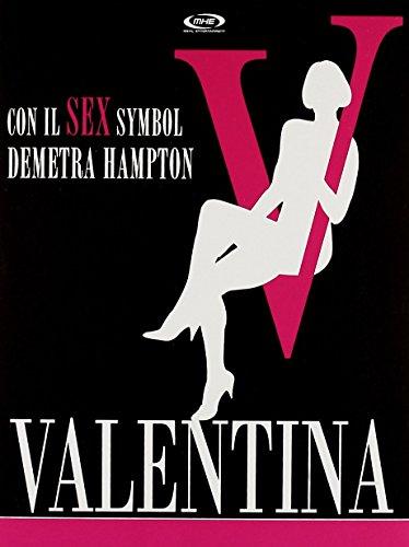 Valentina - La Serie Completa (3 Dvd) [Italia]