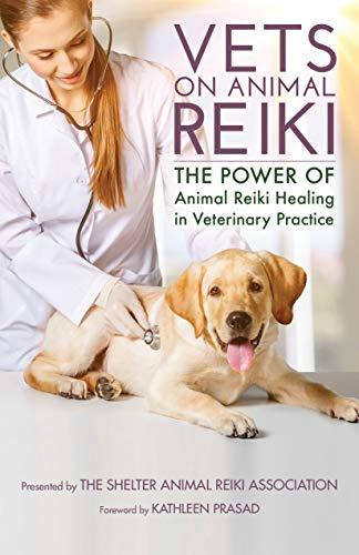 Vets on Animal Reiki: The Power of Animal Reiki Healing in Veterinary Practice