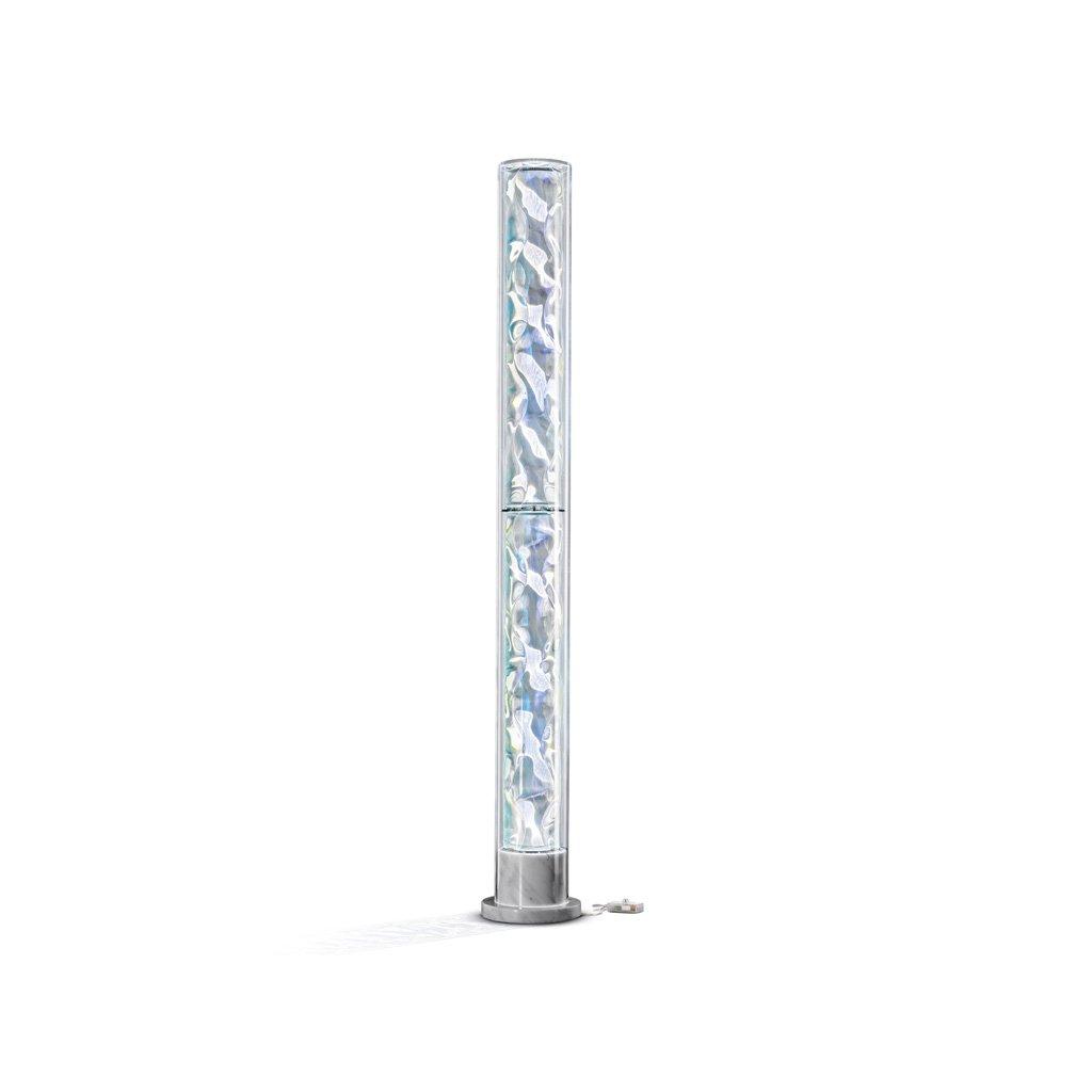 WeRo lámpara de pie de diseño de pie Lámpara de Murcja de 004 ...