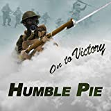Humble Pie: On to Victory (Audio CD (Digipack))