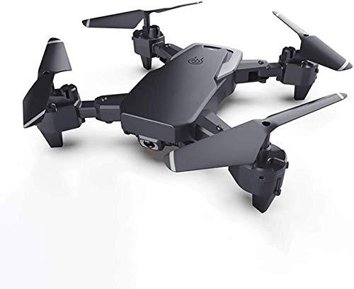 Hum doubletlens rimpels 4K toy afstandsschakeling Drones vier aces, een eliminatie modustoets / landing eindloze real-time draadloze transmissie FPV