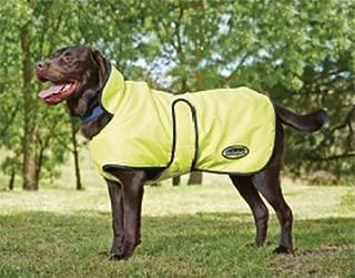Weatherbeeta WB Windbreaker 420D Deluxe Lite Dog Coat
