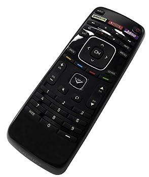 Vizio Original New Remote For VIZIO E320i-B0 E390i-A1 E401i-A2 E480i-B2 E470i-A0 E480-B2 E500D-A0 E291IA1 E320IB0 E390IA1 E401IA2 E550I-B2 E470i-A0 E480IB2 E500DA0 E500I-A1 E550I-A0 E420I-A0