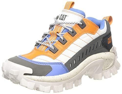 Caterpillar Unisex-Erwachsene Intruder Sneaker, mehrfarbig (Provence), 36 EU