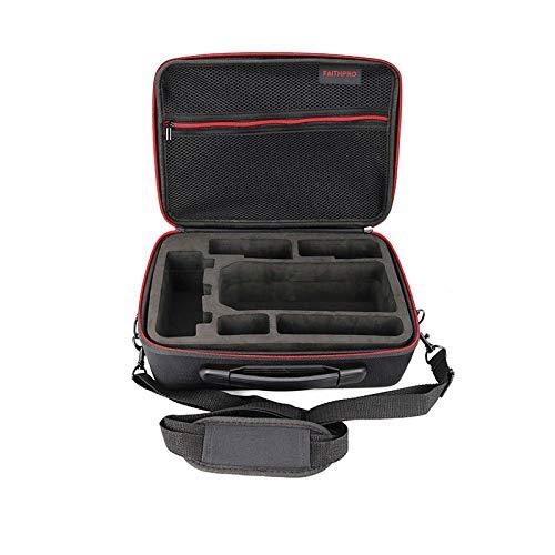 XUSUYUNCHUANG Mavic Pro Hommel Batterijhouder/afstandsbediening Onderdelen Draagbare zakhandtas for DJI mavic Pro 1 accessoires drone Bags
