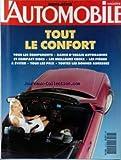 AUTOMOBILE MAGAZINE (L') [No 9112] - LES EQUIPEMENTS - AUTORADIOS ET COMPACT DISCS - LES MEILLEURS CHOIX - LES PIEGES A EVITER - TOUS LES PRIX -LES BONNES ADRESSES.