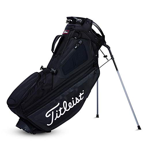 Titleist Hybrid 14 Golf Bag Black