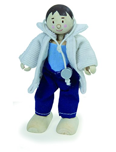 Le Toy Van - 21920 - Jouet Premier Age - Le Docteur