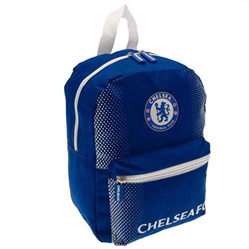 Chelsea Small Backpack Kids Football Kids School Bag Gift - Shade