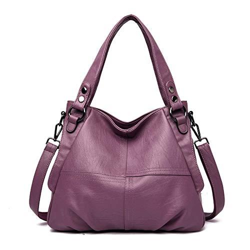 N/F Ladies Bags Soft Leather Bags Ladies Handbags Ladies Shoulder Bags