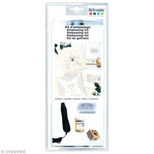 Artemio 18004002 - Kit de costura de plástico, multicolor, 12,5 x 7 x 29 cm