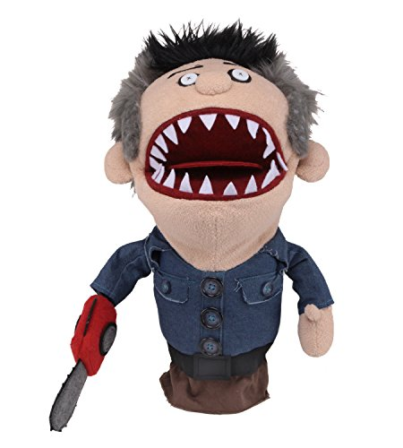 NECA - Ash vs Evil Dead - Prop Replica - Possessed Ashy Slashy Puppet
