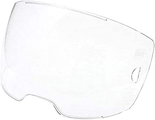 new arrival ESAB ESAB - 0700000802 - Clear 5/Pack online Clear Front Cover Lens for Sentinel popular A50 Helmet online sale