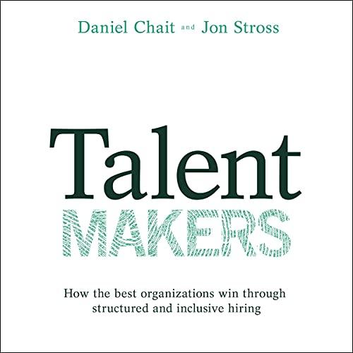 Talent Makers cover art