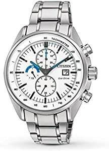 CITIZEN Dress Watch For Men Analog Stainless Steel - CA0590-58A