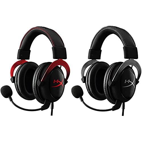 HyperX Cloud II Gaming Headset- Red