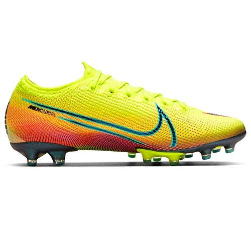 Nike Mercurial Vapor 13 Elite MDS AG-Pro Fußballschuhe Herren - 4