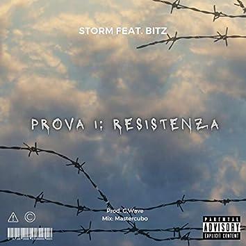 Prova 1 (Resistenza) [feat. Bitz]