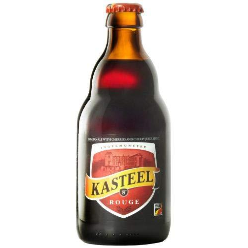 Brasserie Van Honsebrouck - Kasteel Rouge 33Cl X6