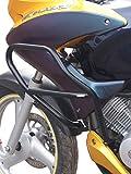 Defensa protector de motor HEED para XL 125 Varadero (2001-2012)