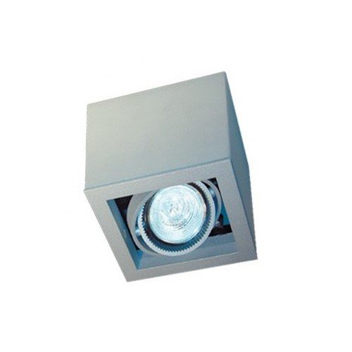 CLE Kardan LED/Halogen Aufbauleuchte YK1-NV-AB max. 50W 12V
