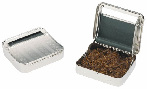 +d Fein ziselierte Drehmaschine für Zigaretten NEU+OVP #2