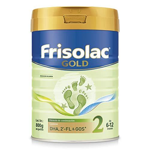 frisolac comfort de 1 a 3 años fabricante Frisolac