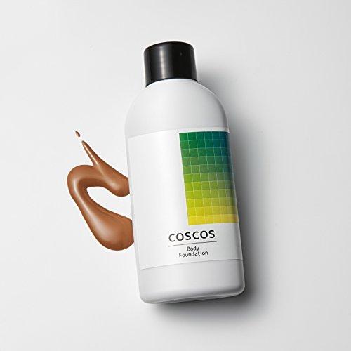 COSCOS(コスコス) ボディファンデーション