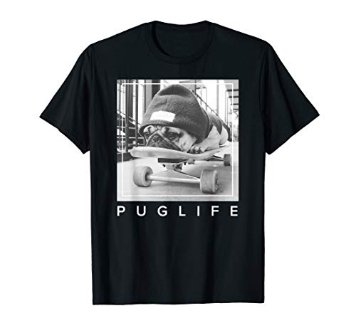 Doug The Pug Pug Life Board