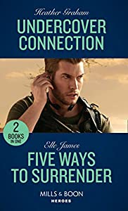 Undercover Connect / Five Ways Surrender