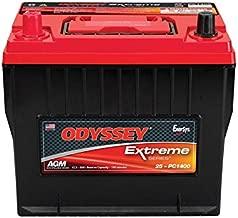 Odyssey 25-PC1400T Automotive and LTV Battery