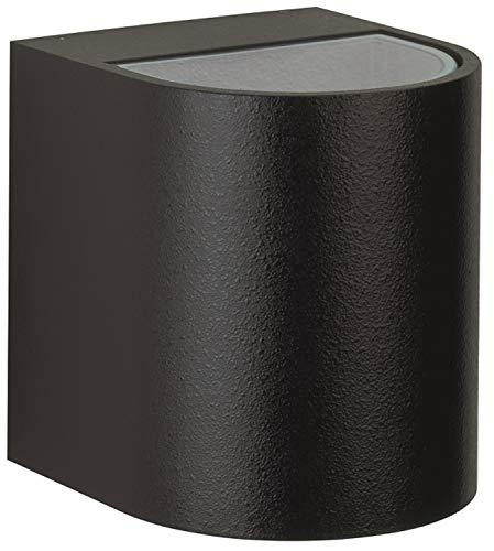 Albert Wandstrahler Nr. 2402 Farbe: schwarz | 662402
