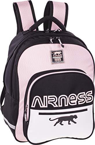 Airness - Mochila, Rosa Y Negro (Rosa) - 100737606