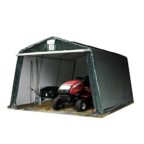Toolport -   Garagenzelt Carport