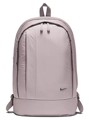 Nike W NK LEGEND BKPK - SOLID PARTICLE ROSE/PARTICLE ROSE/BL