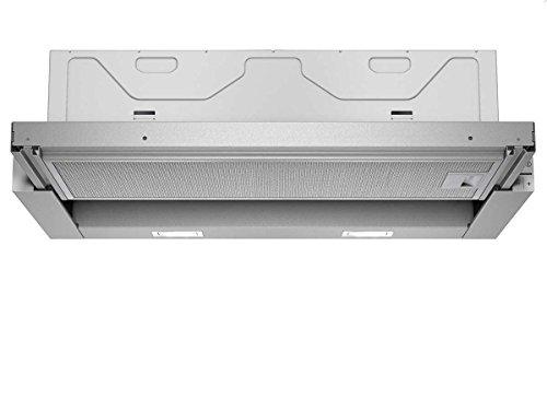 Siemens LI64LA530 iQ300 Flachschirmhaube / 59,8 cm / Lüfterleistung / silbermetallic