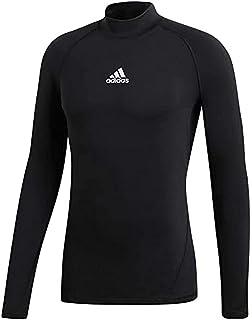 adidas Alphaskin Longsleeve Warm heren T-shirt met lange mouwen